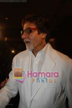 Amitabh Bachchan at the music launch of Singh is King in Enigma on June 26th 2008(39).JPG
