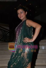 Hard Kaur at the music launch of Singh is King in Enigma on June 26th 2008(4).JPG