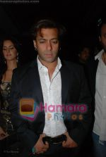 Salman Khan at the music launch of Singh is King in Enigma on June 26th 2008(5).JPG
