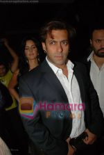 Salman Khan at the music launch of Singh is King in Enigma on June 26th 2008(6).JPG