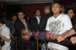 Salman Khan at the music launch of Singh is King in Enigma on June 26th 2008(9).JPG