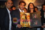 Salman Khan, Katrina Kaif at the music launch of Singh is King in Enigma on June 26th 2008.JPG