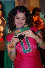 Tanaz Currim at the launch of Sab TV_s Lo Ho Gayi Pooja Iss Ghar Ki in Taj Land_s End on June 26th 2008(17) - Copy.JPG