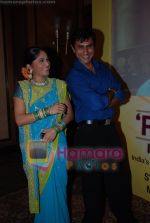 at the launch of Sab TV_s Lo Ho Gayi Pooja Iss Ghar Ki in Taj Land_s End on June 26th 2008(13).JPG