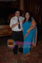 at the launch of Sab TV_s Lo Ho Gayi Pooja Iss Ghar Ki in Taj Land_s End on June 26th 2008(16).JPG