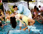 Ameesha Patel, Saif Ali Khan in Thoda Pyaar Thoda Magic Wallpaper (16).jpg