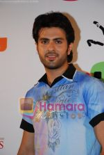 Harman Baweja at Interaction with Kids at Fame, Andheri on June 27th 2008 (3).JPG