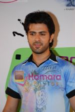 Harman Baweja at Interaction with Kids at Fame, Andheri on June 27th 2008 (35).JPG