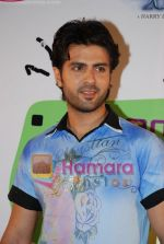 Harman Baweja at Interaction with Kids at Fame, Andheri on June 27th 2008 (36).JPG