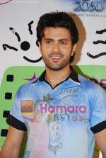 Harman Baweja at Interaction with Kids at Fame, Andheri on June 27th 2008 (37).JPG