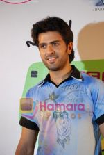 Harman Baweja at Interaction with Kids at Fame, Andheri on June 27th 2008 (38).JPG