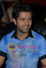 Harman Baweja at Interaction with Kids at Fame, Andheri on June 27th 2008 (4).JPG