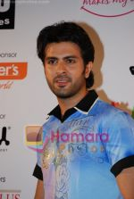 Harman Baweja at Interaction with Kids at Fame, Andheri on June 27th 2008 (41).JPG