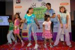 Harman Baweja at Interaction with Kids at Fame, Andheri on June 27th 2008 (42).JPG