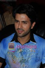 Harman Baweja at Interaction with Kids at Fame, Andheri on June 27th 2008 (5).JPG