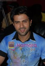 Harman Baweja at Interaction with Kids at Fame, Andheri on June 27th 2008 (6).JPG
