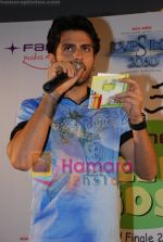 Harman Baweja at Interaction with Kids at Fame, Andheri on June 27th 2008 (7).JPG