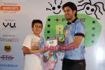 Harman Baweja at Interaction with Kids at Fame, Andheri on June 27th 2008 (9).JPG