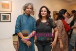 Jogen Chowdhury at World Renowned Artist Jogen Chowdhury_s Art Exhibition in Kala Ghoda on 27th June 2008 (2).JPG