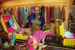 Manish Arora at the launch of D7 store in Mumbai on June 26th 2008(3).JPG