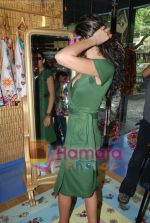 Pia Trivedi at the launch of D7 store in Mumbai on June 26th 2008(2).JPG