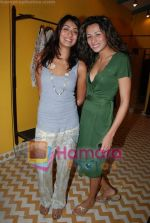 Pia Trivedi at the launch of D7 store in Mumbai on June 26th 2008(8).JPG