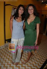 Pia Trivedi at the launch of D7 store in Mumbai on June 26th 2008(9).JPG
