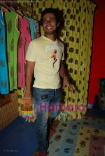 Randeep Hooda at the launch of D7 store in Mumbai on June 26th 2008(70).JPG