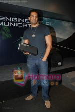 Upen Patel at the launch of Porsche first mobile phone in Kemps Corner on June 27th 2008(13).JPG