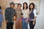 at World Renowned Artist Jogen Chowdhury_s Art Exhibition in Kala Ghoda on 27th June 2008 (26).JPG