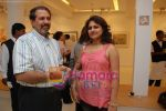 at World Renowned Artist Jogen Chowdhury_s Art Exhibition in Kala Ghoda on 27th June 2008 (4).JPG