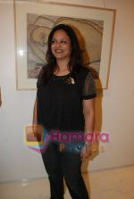 at World Renowned Artist Jogen Chowdhury_s Art Exhibition in Kala Ghoda on 27th June 2008 (20).JPG