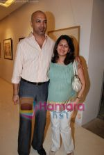 at World Renowned Artist Jogen Chowdhury_s Art Exhibition in Kala Ghoda on 27th June 2008 (25).JPG