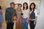 at World Renowned Artist Jogen Chowdhury_s Art Exhibition in Kala Ghoda on 27th June 2008 (27).JPG