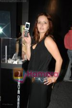 at the launch of Porsche first mobile phone in Kemps Corner on June 27th 2008(36).JPG