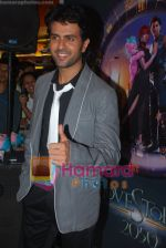 Harman Baweja at the Pantaloons Promotional Event for Love Story 2050 on June 28th 2008 (4).JPG