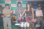 Harry Baweja, Priyanka Chopra at the Pantaloons Promotional Event for Love Story 2050 on June 28th 2008 (4).JPG