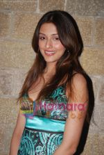 Aarti Chabbria at City of Dream success bash in Flags Restaurant, Coalaba on June 29th 2008(1).JPG
