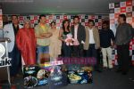 Boman Irani, Javed Akhtar, Anu Malik, Priyanka Chopra, Harman Baweja, Harry Baweja at Love Story 2050 press meet with Zapak in Fun Republic on June 30th 2008(21).JPG