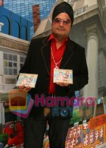 Silinder Pardesi at the Press release of Hey Soniye.jpg