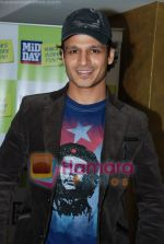 Vivek Oberoi at Mid-Day anniversary bash in Blue Sea on July 2nd 2008(2).JPG