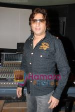 at Harry Anand_s album launch Mahurat in Empire studio on July 3rd 2008(24).JPG