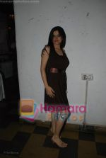 at Usha Bachchani bday bash in Masala Mantra on July 3rd 2008(28).JPG