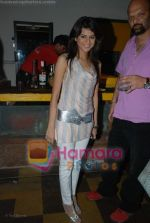 at Usha Bachchani bday bash in Masala Mantra on July 3rd 2008(9).JPG
