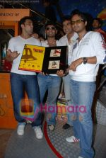 Band of Boys launches album Ghanta at Planet M on July 2nd 2008(19).JPG