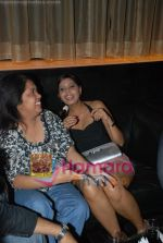 Hot sizzling babes at Faisal Khan_s bday bash for girlfriend Shikha in Black on July 7th 2008(63).JPG