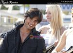 Shahid Kapoor in a High Quality Still from Kismat Konnection Movie (4).jpg
