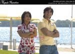 Shahid Kapoor, Vidya Balan in a High Quality Still from Kismat Konnection Movie (13).jpg