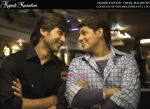 Shahid Kapoor, Vishal Malhotra in a High Quality Still from Kismat Konnection Movie (2).jpg