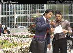 Shahid Kapoor, Vishal Malhotra in a High Quality Still from Kismat Konnection Movie (5).jpg